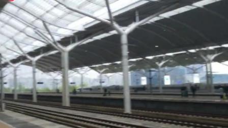十大火车站之一的徐州火车站,客流量那么大,为啥还建的这么小啊