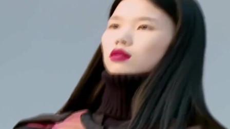天使之路:这个模特差到让摄影师无从下手,还说她的眼神像咒怨