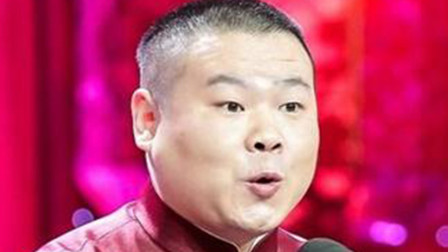 笑炸,岳云鹏调侃于谦拍《战狼2》镜头少得可怜