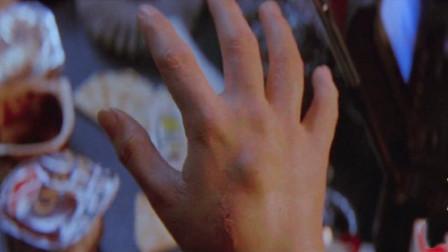 姑娘发生车祸,送到医院还没来得及救治,伤口已经自己痊愈