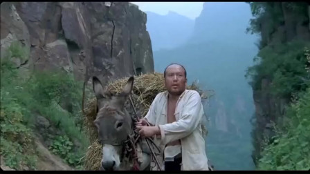 举起手来:老农民羊入虎口,带着佛头走进鬼子阵营,点太背了吧!