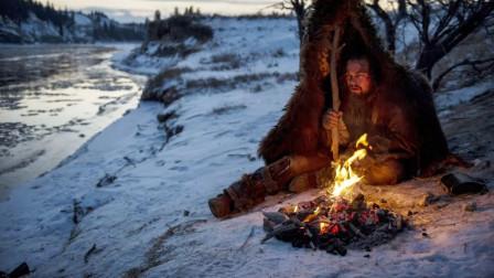 《荒野猎人》的原型主人公,为了手刃仇人,在地上爬行320公里