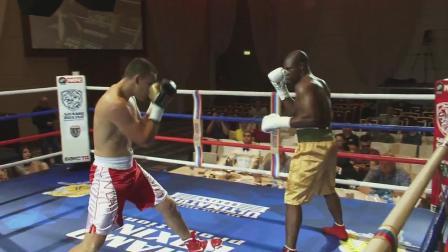 马克西姆-弗拉索夫 vs 穆萨-阿吉布
