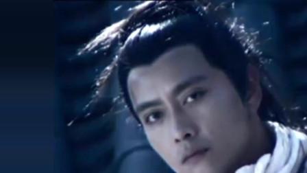 仙剑奇侠传1:仙剑出场最秀的男人,和张国荣抢过金马奖,音乐一响全是满满回忆