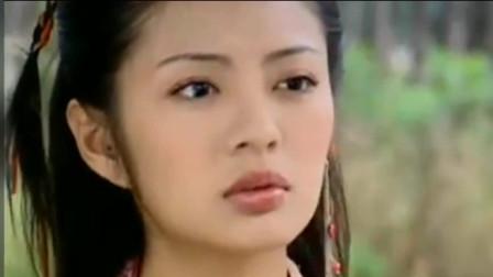 仙剑奇侠传1:林恶女表白李逍遥,没有回应的爱!