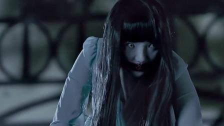 小涛电影解说:8分钟带你看完高颜值恐怖电影《恐怖笔记》