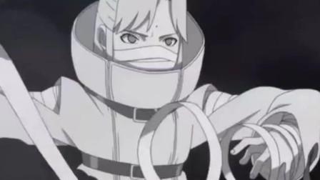 【火影忍者】盘点火影中能够吸收别人查克拉的人第二弹
