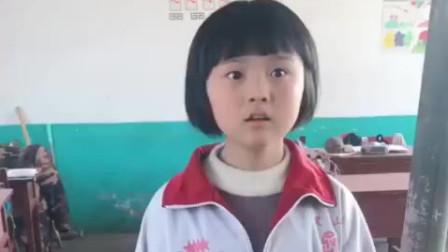《红色高跟鞋》小女孩唱的超好听