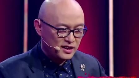 新相亲大会:国民老公张翔引现场惊呼,惊天颜值虐哭女嘉宾