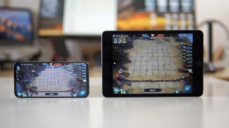 iPad mini 5VS魅族16S极限续航测试:结果有点令人出乎意料