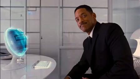姚明出演过《黑衣人3》?仅2秒镜头你有仔细看到过吗