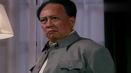 林彪飞机叛逃途中,周恩来请示主席,主席是这样说的