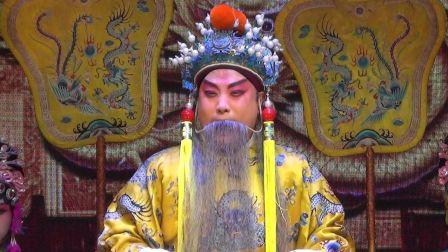 阳泉晋剧院陈瑞华《秦英征西》选段有为王在殿里 20190512戏曲宝典摄于城晋驿