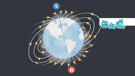 地球磁极倒转会造成怎样的后果?