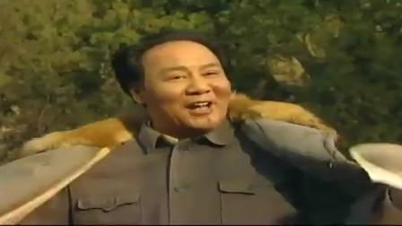 毛对朱老总说朱毛不分家,和朱老总的革命友谊真是感人
