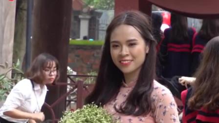 去越南旅游,晚上千万不要给陌生女人开门,有游客不信结果悲剧了