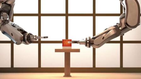 全球首家3D打印寿司餐厅,根据你身体状况,量身定做属于你的寿司