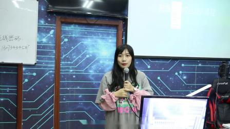 南京彩炫声第79期老虎控台培训课程回顾