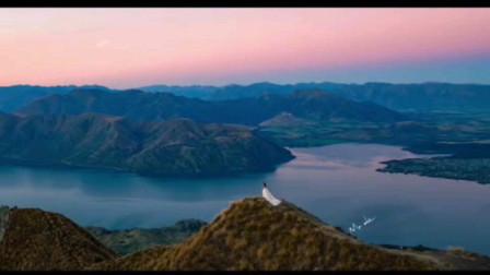 航拍国外美景大赏 震撼视角记录绝美风景