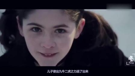 高分电影惊悚片《孤儿怨》,暗黑萝莉的另一种结局
