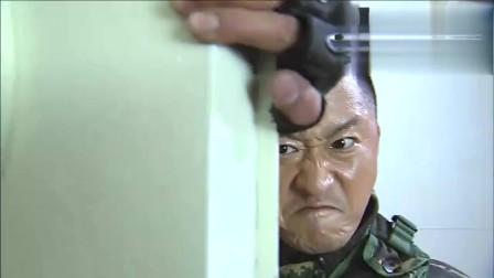 《我是特种兵2》唐心怡早已计划好,独自取毒气弹