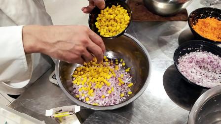 你知道秘方的开发过程吗?带你走进后厨看一群厨师如何开发配方