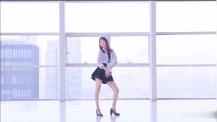 超短裙网袜高跟美女-Siren舞蹈