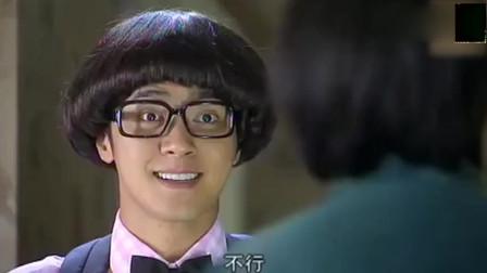 海派甜心:罗志祥买钻戒跟女孩求婚,直接用黑卡付账,太豪气了!