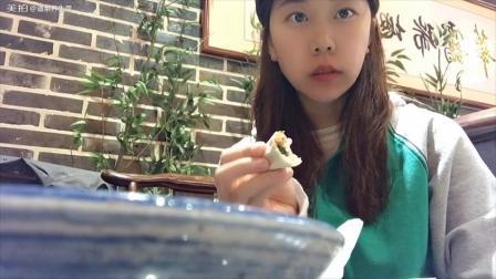 威海美食 映像威海