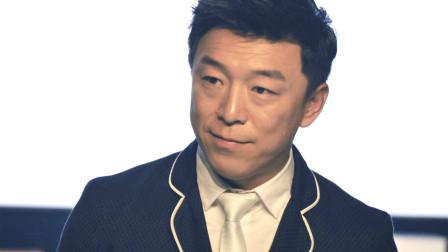 黄渤:每个电影人的存在 都能使中国电影更好一点
