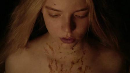 北美获奖导演处女作《女巫》诠释人性罪恶 天使?魔鬼?信仰?恐惧?