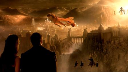"""美到冒泡的电影你见过吗?看完这片子我明白了什么叫""""想象力"""""""