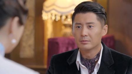 战火中的兄弟 喜子与师姐兰馨聊往事,原来当年他离开上海的原因是这样!