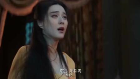 王朝的女人:玉环一生挚爱的男人,亲手把她送给了皇上!