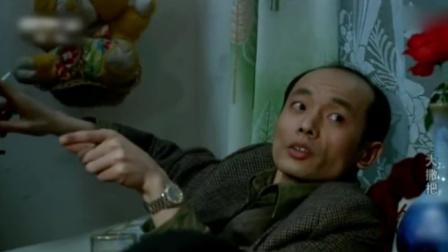 大撒把:不愧影帝级演员,葛优凭借此角色,荣获金鸡奖影帝桂冠