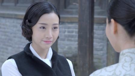 战火中的兄弟 夏青要拿城防图危险重重,为了爱情做出牺牲!
