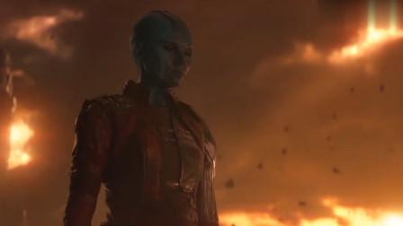 《复联4》惊奇队长为何能准确找到钢铁侠?这两人深藏功与名