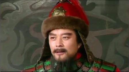 三国演义:关羽毛遂自荐,可无人认识,他该如何介绍自己