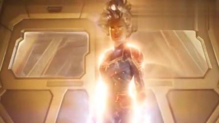 《复联4》惊奇队长最强打酱油,拯救地球的另有其人,结尾无彩蛋