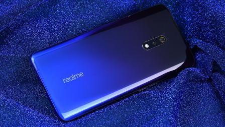 Realme X开箱体验:这是要取代R系列的节奏?