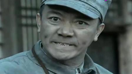 亮剑 我李云龙的兄弟,谁来也不管用,这段为和尚的戏看哭了