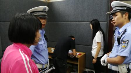 7座面包车塞23名幼儿 夫妻两人因危险驾驶罪被判拘役