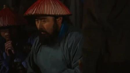 【雍正王朝】年羹尧屠江夏镇 并将镇上财宝洗劫一空