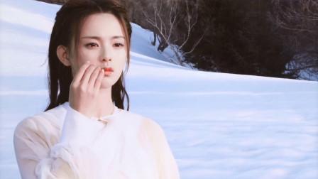 《将夜2》爆终极片花,杨超越眼神杀实力抢镜,自曝仅学一月表演
