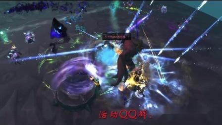 《魔兽世界》主播活动集锦:5月11日魔兽主播活动 突袭风暴熔炉(联盟)