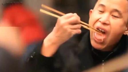 舌尖上的湖南:常德钵子菜!