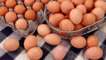 """俗语:""""夏天吃鸡蛋,石头能踩烂"""""""
