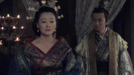 这个皇帝24岁就去世了,只因有个厉害的妈,就是做人彘的那个