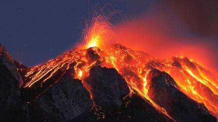 富士山随时会爆发,专家称一旦爆发,世上可能再无日本?