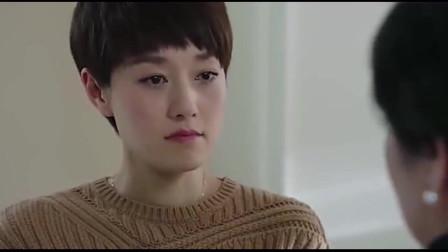 陈父指责罗子君,说她变得心狠了,结果子君一番话让他哑口无言!